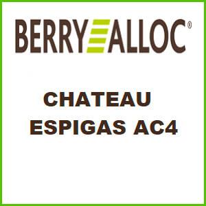 Berry Alloc Chateau Espigas