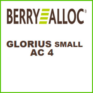 Berry Alloc Glorious Small