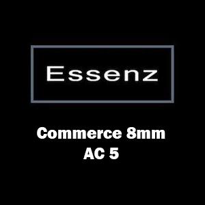 Colección Commerce 8 mm AC5