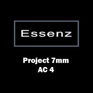 Colección Project 7 mm AC4