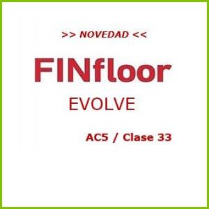 Finfloor EVOLVE