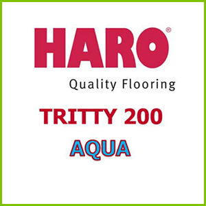 Haro Tritty 200 Aqua
