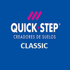 Tarima Quick step Classic AC4