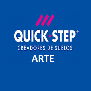 Tarima Quick step Arte AC4