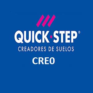 Tarima Quick step Creo AC4