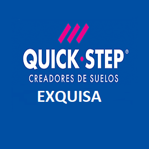 Tarima Quick step Exquisa AC4