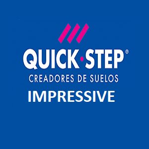 Tarima Quick step Impressive AC4