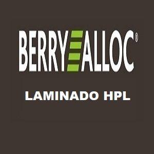 Berry Alloc HPL