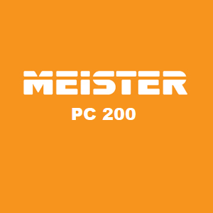 Longlife PC 200