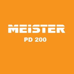 Longlife PD 200