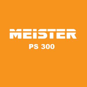Longlife PS 300 Tabla Estrecha