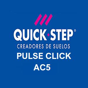 Quick step Livyn Pulse Click Plus AC5