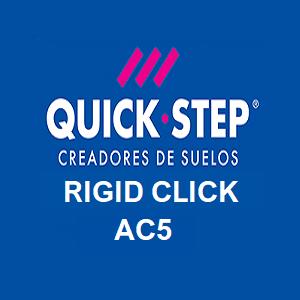 Quick Step Rigid Click AC5