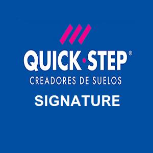 Quick step Signature AC4