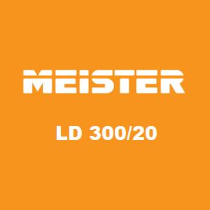 Meister MELANGO LD 300|20
