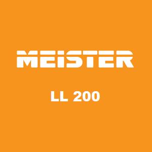 Meister LL 200