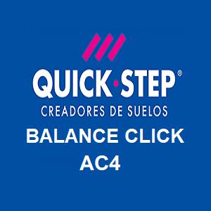 Quick step Balance Click AC4