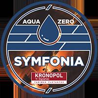 Colección Aquazero Symfonia