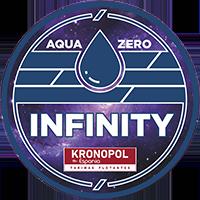 Colección Aquazero Infinity