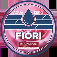 Colección Aquazero Fiori