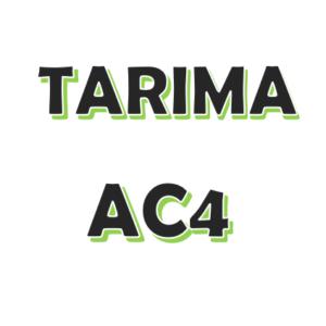 TARIMA AC4