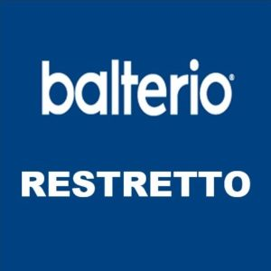 Balterio Restretto
